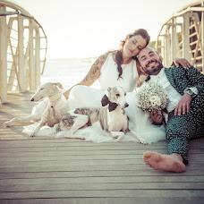 Wedding photographer Francesca Landi (landi). Photo of 15.12.2015