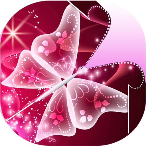 Butterfly Lock Screen-New Android APK Download Free By Mobihina