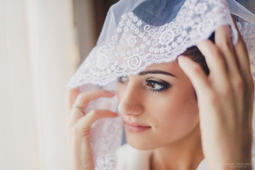 Wedding photographer Semen Nikiforov (Gorgeous). Photo of 25.02.2016