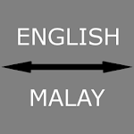 Malay - English Translator Icon
