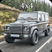 Real 4x4 Off-Road 3D