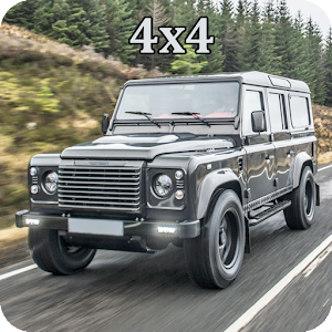 Real 4×4 Off-Road 3D for PC and MAC