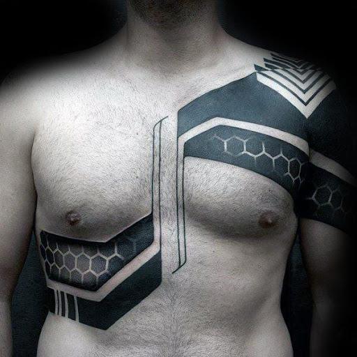 Geometric Tattoos 1.0 screenshots 8
