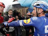Florian Sénéchal zegt dat andere renners hem feliciteerden voor zijn slag
