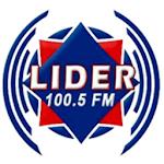 Lider 100.5 FM Icon