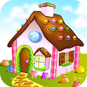 House Decorating Puzzle: Home Design Game icon