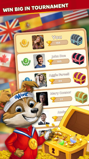 WordBakers: Word Search android2mod screenshots 4
