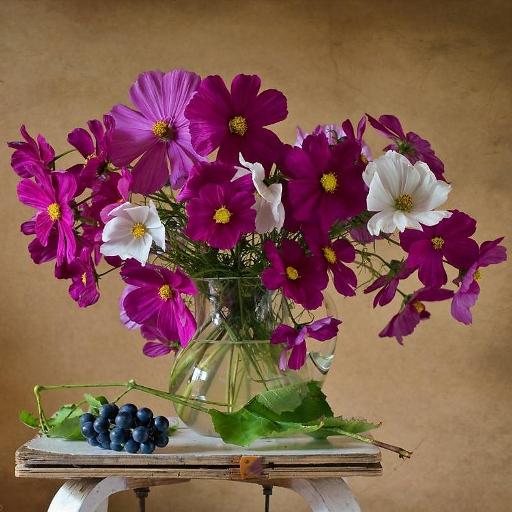 Kosmeya花の壁紙 個人化 App LOGO-APP開箱王