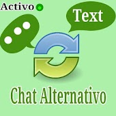 Chat Alternativo Español