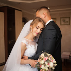 Wedding photographer Maksim Mazur (maksimka37). Photo of 04.09.2017