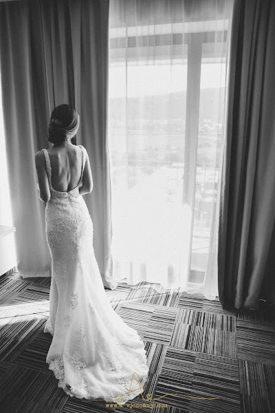 Wedding photographer Aldin S (avjencanje). Photo of 06.10.2017