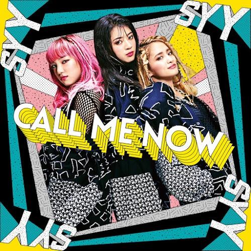 """Capa de """"CALL ME NOW"""" - CD+DVD Edition."""