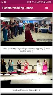 Pashto Wedding Dance - náhled