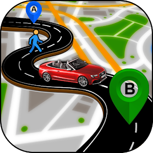 GPS, Maps, Navigations & Directions