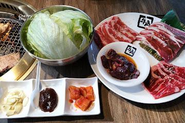 牛角日本燒肉 高雄同盟店
