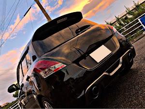 スイフトスポーツ ZC32S のカスタム事例画像 ¥utoさんの2020年09月20日23:30の投稿