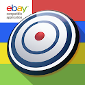 Sniper for eBay - bidbag Auction Bid Sniper icon