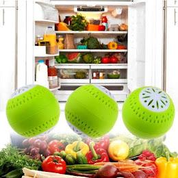 Set 9 bile odorizante pentru frigider
