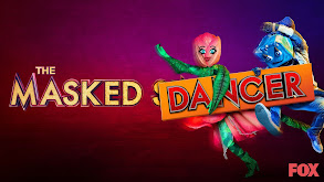 The Masked Dancer thumbnail
