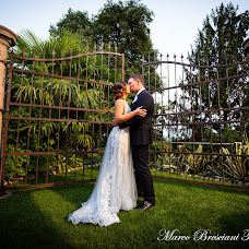 Wedding photographer Marco Bresciani (MarcoBresciani). Photo of 19.07.2018