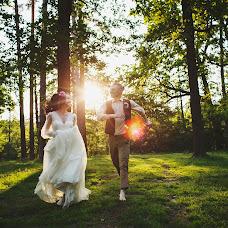 Wedding photographer Litta-Viktoriya Vertolety (hlcptrs). Photo of 23.05.2014