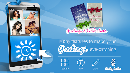 Greeting Card Maker- screenshot thumbnail