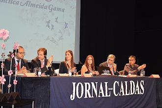Photo: ugo Oliveira, José Viegas, Sandra Santos, Maria Francisca Gama, Laborinho Lúcio e Francisco Gomes
