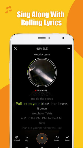 SingPlus: Free to sing & record unlimited karaokes 3.4.2 screenshots 5