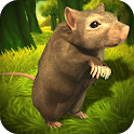 Mouse Survival Simulator 2019: New Rat 2019 icon