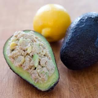 Tuna Salad No Mayo Low Calorie Recipes.