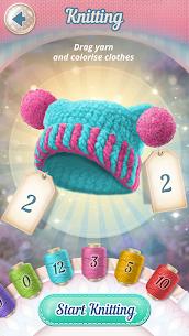 Knittens Mod Apk 1.42 (Unlimited Gems, Coins, Lives + Unlocked) 6
