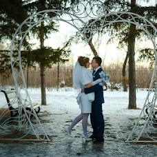 Wedding photographer Egor Astakhin (Astakhin). Photo of 04.01.2016