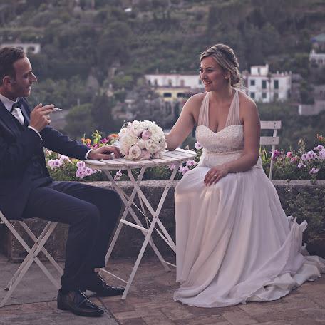 Wedding photographer Tommaso Tarullo (tommasotarullo). Photo of 18.11.2017
