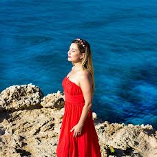 Wedding photographer Svetlana Nova (id2629167). Photo of 22.11.2016
