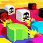 Merge Defense 3D Icon
