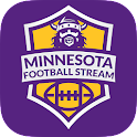 Minnesota Football STREAM icon