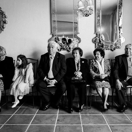 Fotógrafo de bodas Carlos Hernandez suarez (Carloshernandez). Foto del 21.03.2018