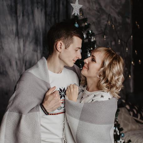Wedding photographer Kseniya Mischuk (iamksenny). Photo of 01.02.2018