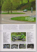 Photo: RIDE August 2012 page 4