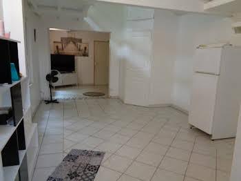 Maison 2 pièces 73,08 m2