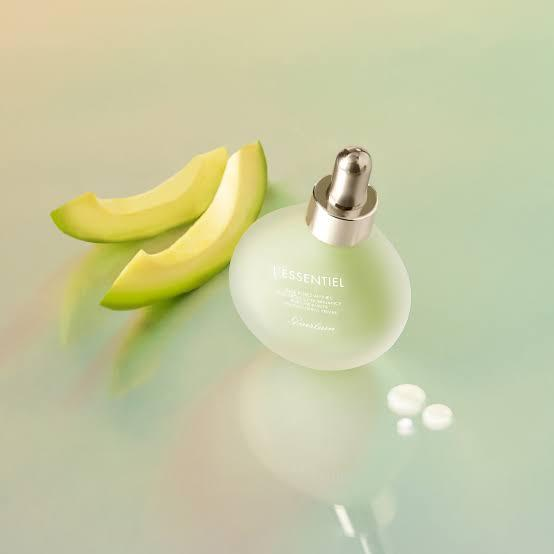 1. Guerlain L'Essentiel Pore Minimizer Shine-Control Primer 02