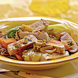 Lemongrass Pork Recipe