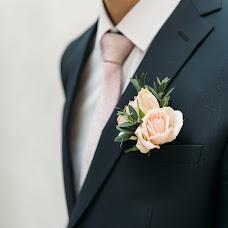 Wedding photographer Georgiy Marenin (Crecs). Photo of 27.04.2018