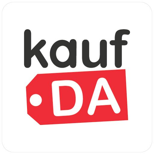 kaufDA - Weekly Ads, Discounts & Local Deals Icon