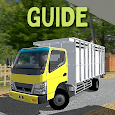 Guide For ES Truck Simulator ID icon