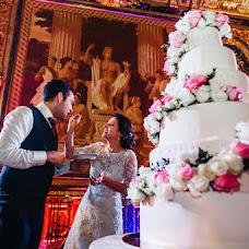 Wedding photographer Pavel Stepanov (StepanovPavel). Photo of 20.01.2016
