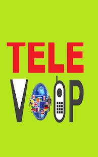 TeleVoip Premium - náhled