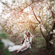 Wedding photographer Irina Bakhareva (IrinaBakhareva). Photo of 30.05.2018
