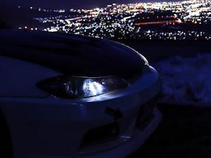 シルビア S15 オーテック 平成14年式のカスタム事例画像 ケースケさんの2019年01月14日19:51の投稿