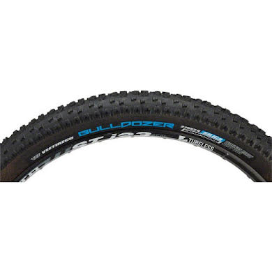 """Vee Tire Co. Bulldozer Tire: 27.5+ x 2.8"""" Silica Compound with Synthesis Sidewal"""